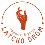 LATCHO DROM - voyage & yoga